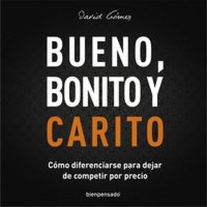 10 Leyes de Bueno, Bonito y Carito.(3/10)