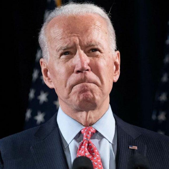 "So Joe Loose Lips Biden Believes If We Don't Vote For Him, We're Not Black."" Let's Talk."