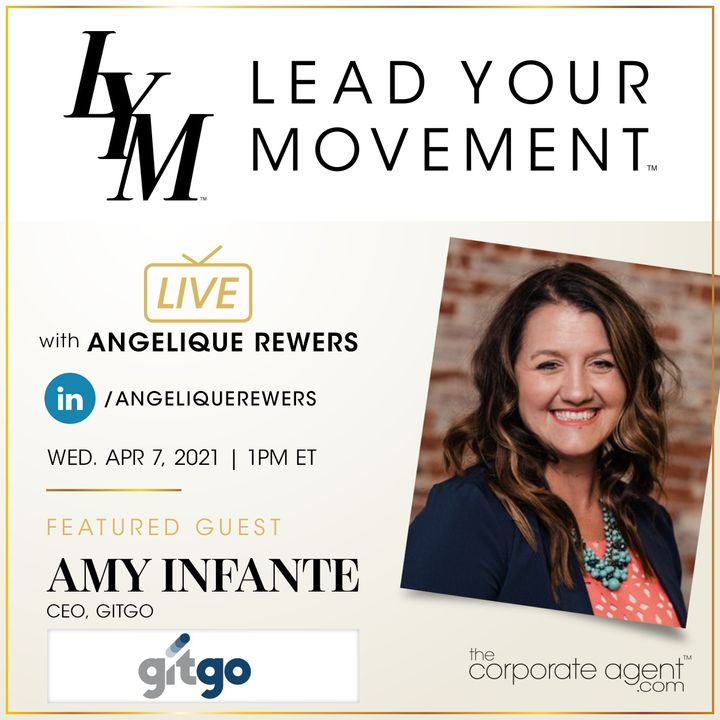 Lead Your Movement EP. 32 | How to Pivot Your Business