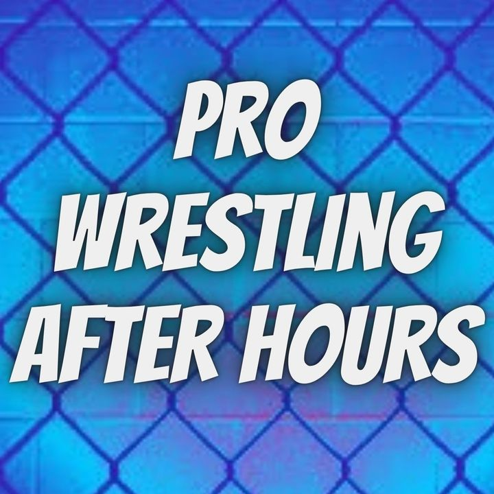 Ep: 104 New WWE Champion, AEW Numbers Continue to Grow, It's a Great Time to Be a Wrestling Fan