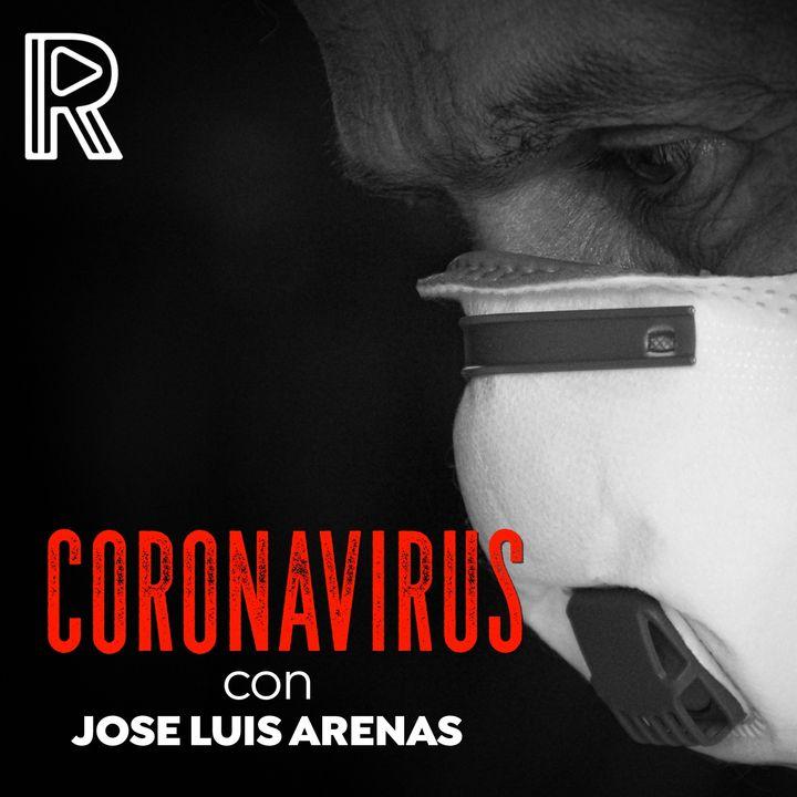 Coronavirus con Jose Luis Arenas