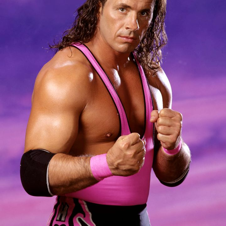 """Bret Hart: In His Own Words, """"Lost Match"""" with Tom Magee: PRIME TIME VAULT"""