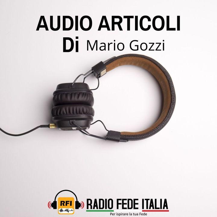 La legge della semina e della raccolta - Mario Gozzi