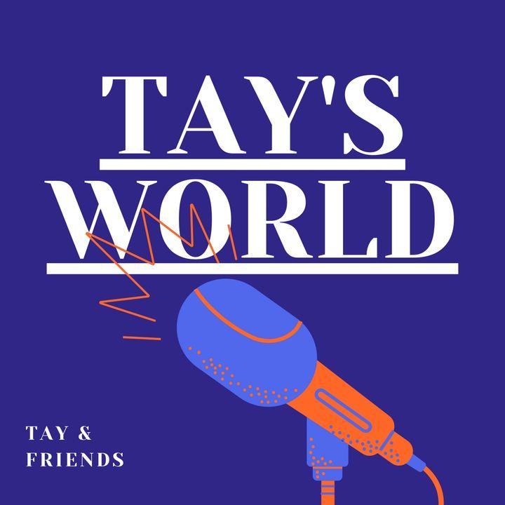 3. Zayd (Assistant Film Editor) & Tay - Film, Film Editing & Other Topics