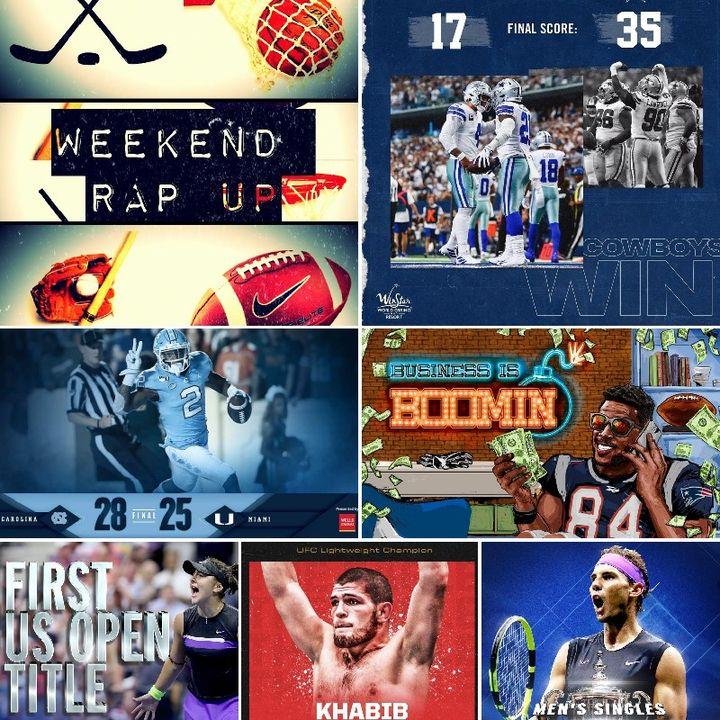 """Ep. 144 - """"Whatta #NFL100 Week 1"""""""