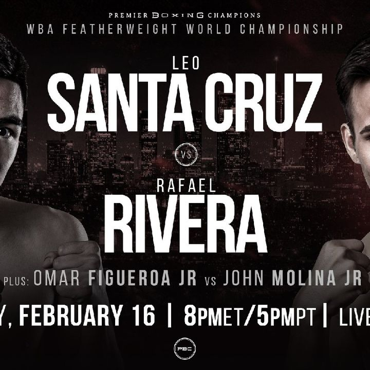 Huge Weekend Of Boxing Preview On Fox And ESPN 3World Title's On The Line