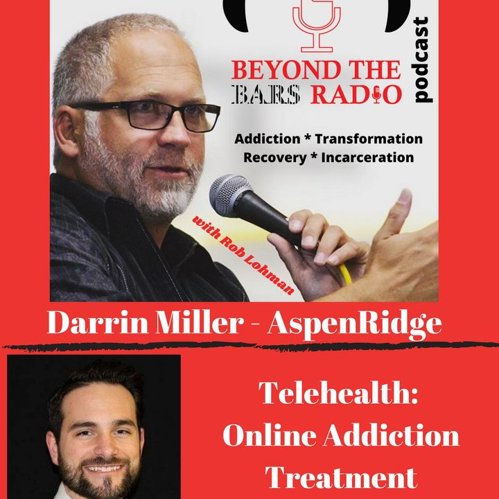 Telehealth: Online Addiction Treatment with AspenRidge Recovery