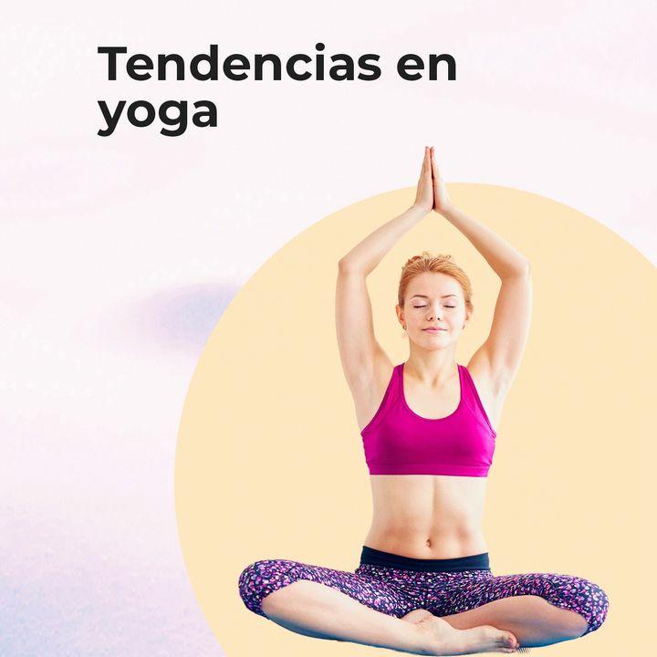 Ep.29 - Posturas de Yoga | MATSYÁSANA nuevas variantes con Paola Rus