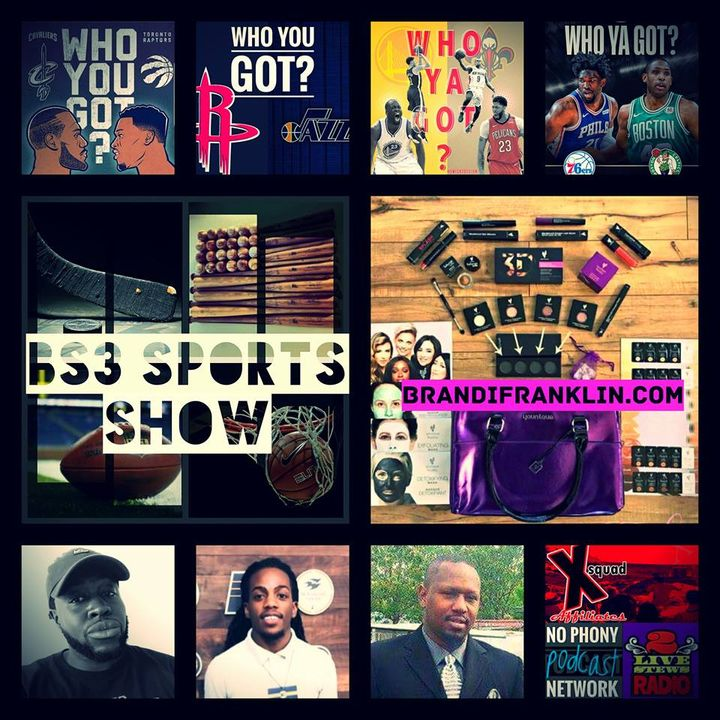 "BS3 Sports Show - ""LeBronto"""
