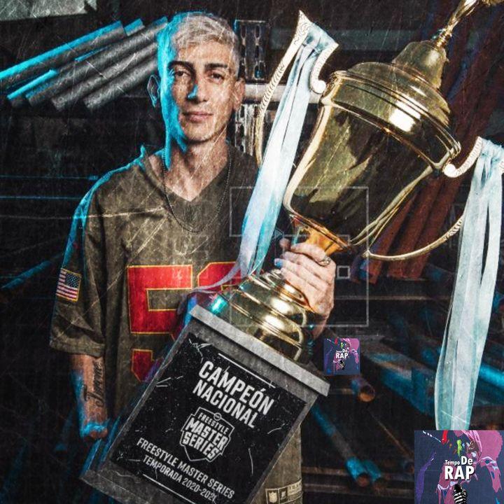 Mejores Minutos del Campeón STUART en FMS Argentina 2020/2021