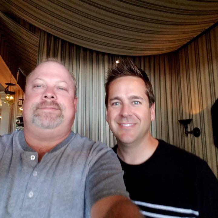Matt 'Motorator' D'Andria - Podcaster - (Shift and Steer / Car Cast) Part 2