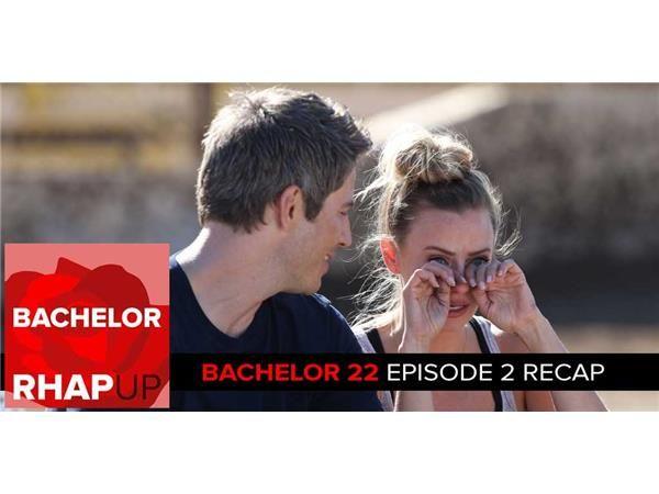 Bachelor Season 22 Episode 2: An Early Hometown Date and Bumper Car Trauma