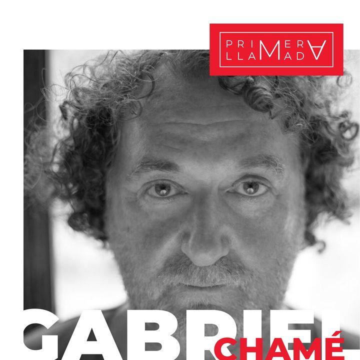 El payaso pone los puntos sobre las íes | Gabriel Chamé Buendía