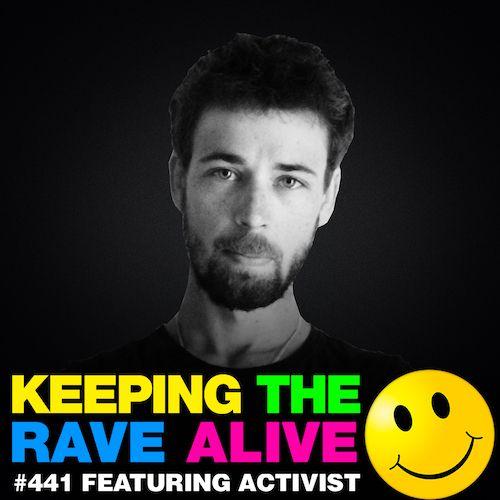 Episode 441: Activist!