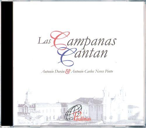 Las Campanas Cantan