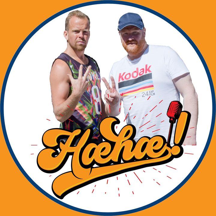 Hæ Hæ - Ævintýri Helga og Hjálmars