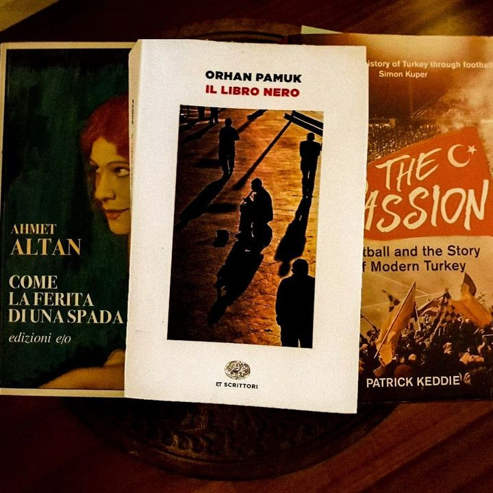3 libri imperdibili dalla Turchia