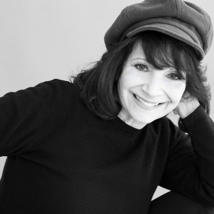 Emmy award-winner Eileen Sherman is my very guest on The Mike Wagner Show!