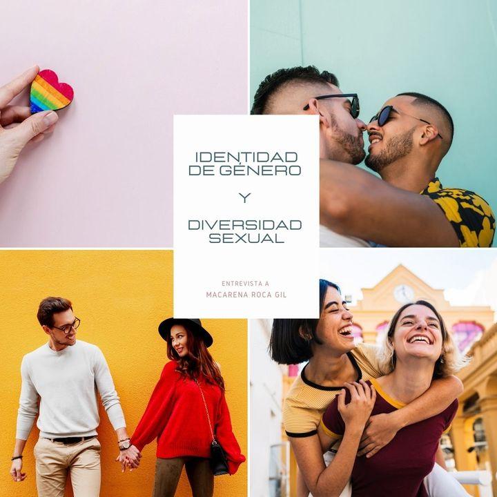 Cap. 9 Orientación sexual e identidad de género