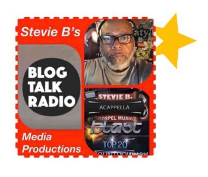 Stevie B. A Cappella Gospel Music Blast - (Episode 191)