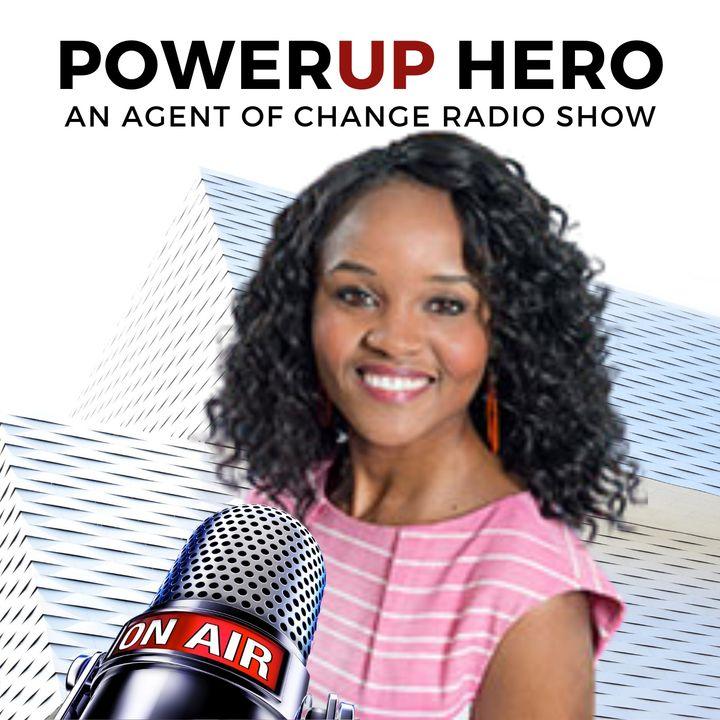 INTERVIEW: Annie Mucheru Garza: PowerUp Hero of Early Childhood Education: #6