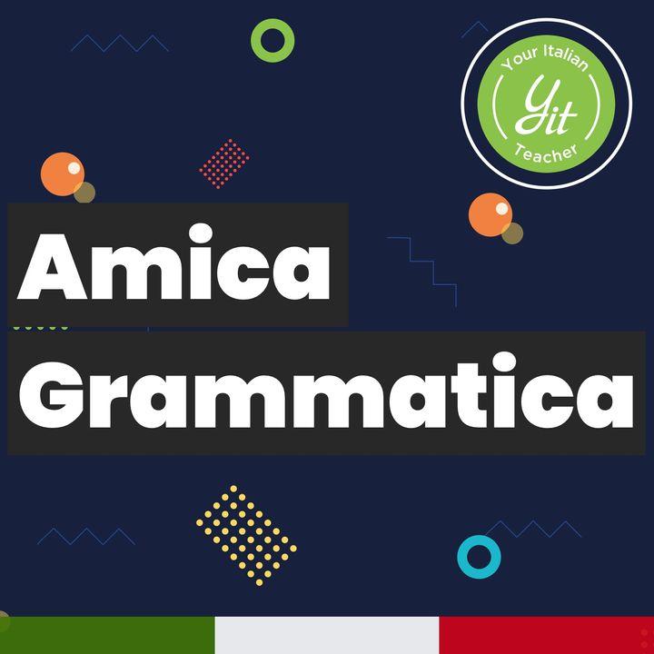 Amica grammatica