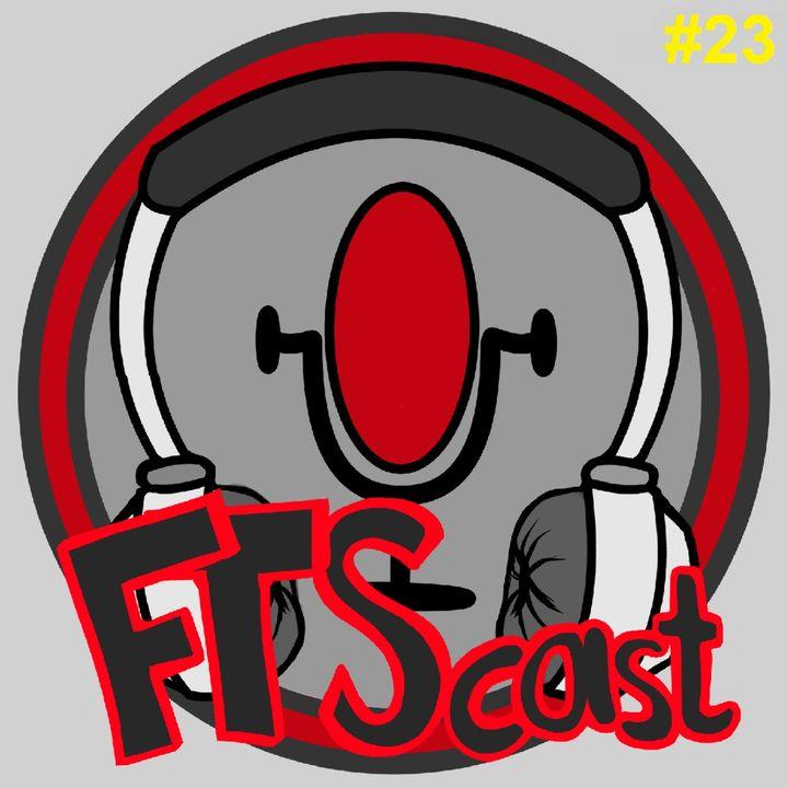 FTScast 23 - Erstis Welcome SoSe 21