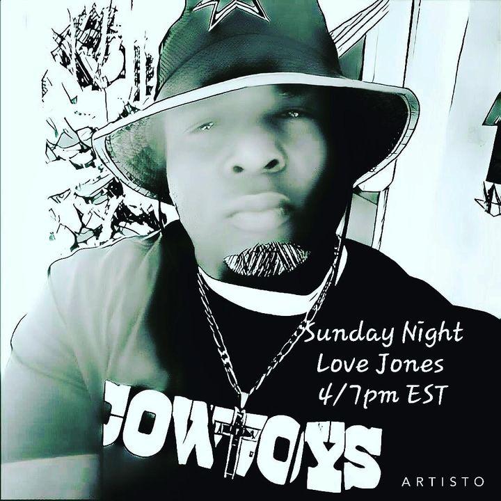 DGratest Sunday Night Love Jones Presents : Feel Good Music Challenge