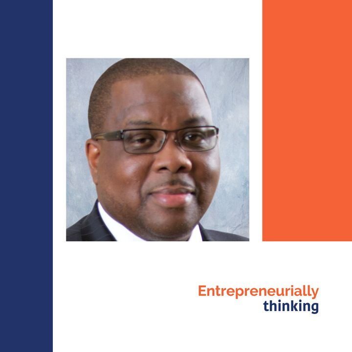 ETHINKSTL-092-Raullo Eanes | Creating Access for Minority Businesses to Capital Markets