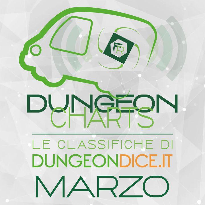 Dungeon Charts - Marzo 2020