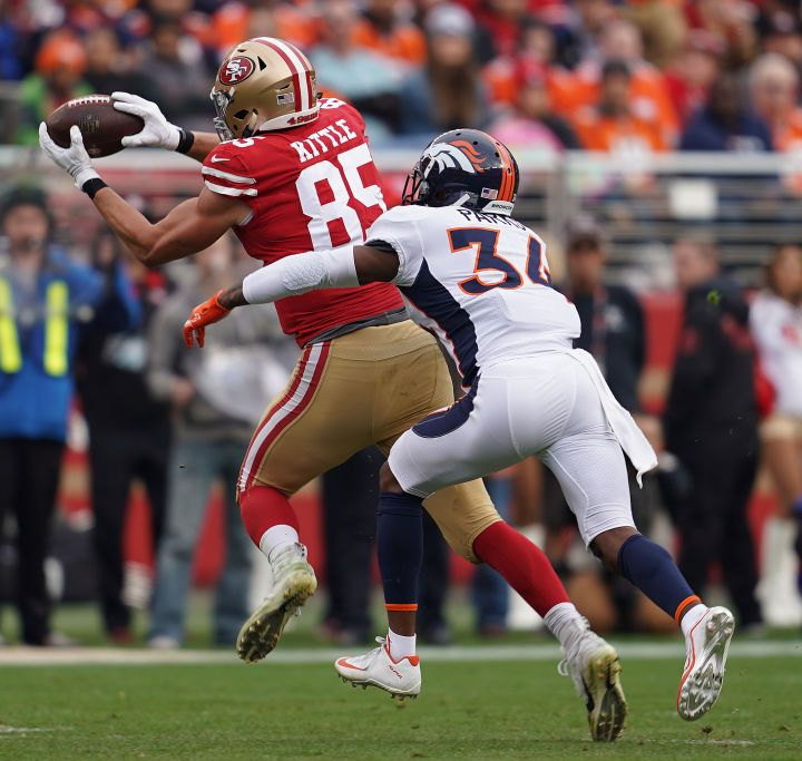HU #187: Gut Reaction   Broncos lose to hapless Niners   Joseph back on the hotseat?