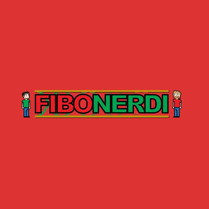 Fibonerdi Podcast - Episode 3
