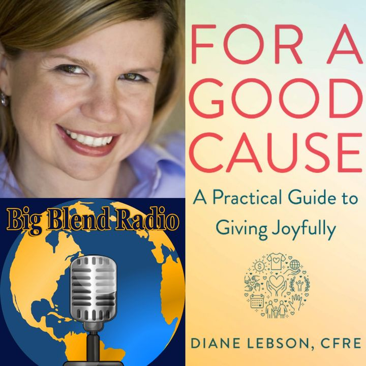 Diane Lebson - For a Good Cause