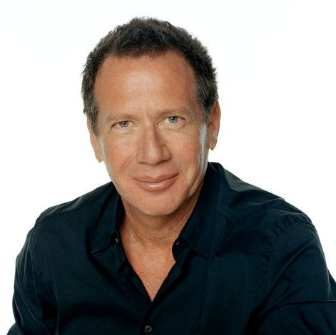 TechtalkRadio talks with Garry Shandling - 2006