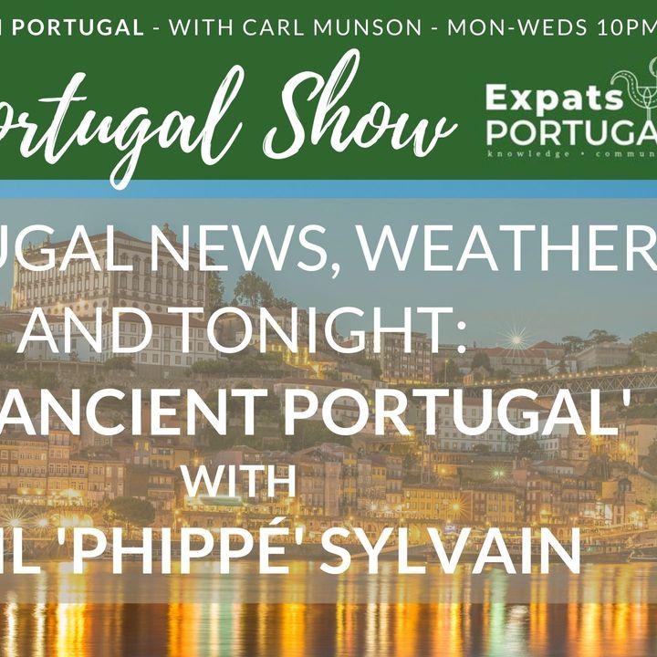 Fake news! The Martim Moniz legend debunked on The Portugal Show