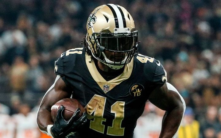 Alvin Kamara is going into a contract season, what should we expect?