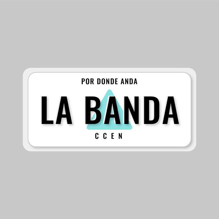 T01E06 - Por Donde Anda La Banda - Luis Primate - Rock con Emoción