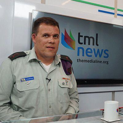 IDF Fights a New Enemy