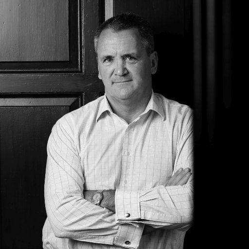 A Leadership Journey - David Sole OBE