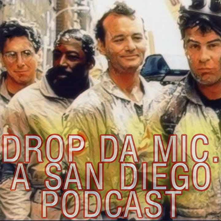 EPISODE 221: WE CAME, WE SAW, WE DID A PODCAST! (GHOSTBUSTERS RETROSPECTIVE)