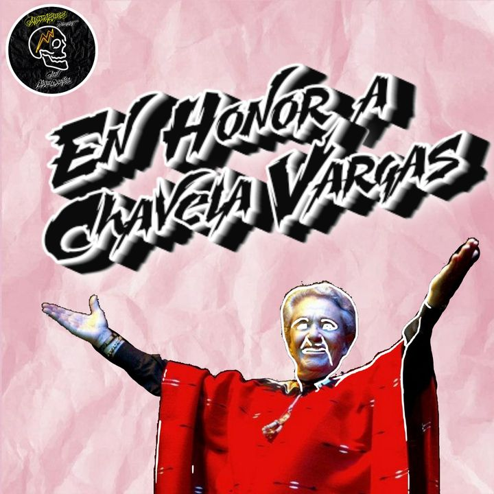 En honor a Chavela Vargas