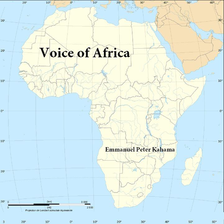 Episode 7: Malawi is the land of Mount Mulanje! (July 12, 2020)