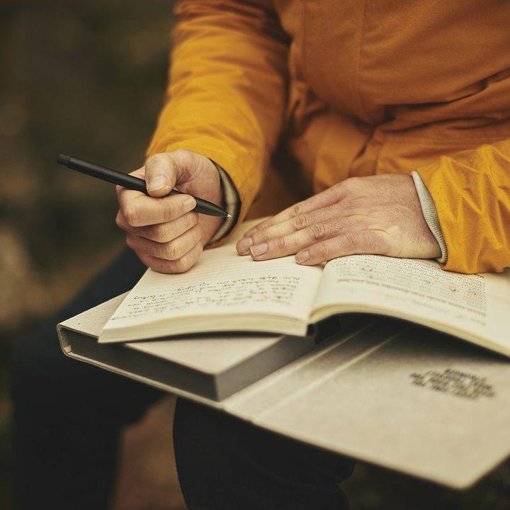 Diario di Bordo - Guardare l'altro con lo sguardo di Dio