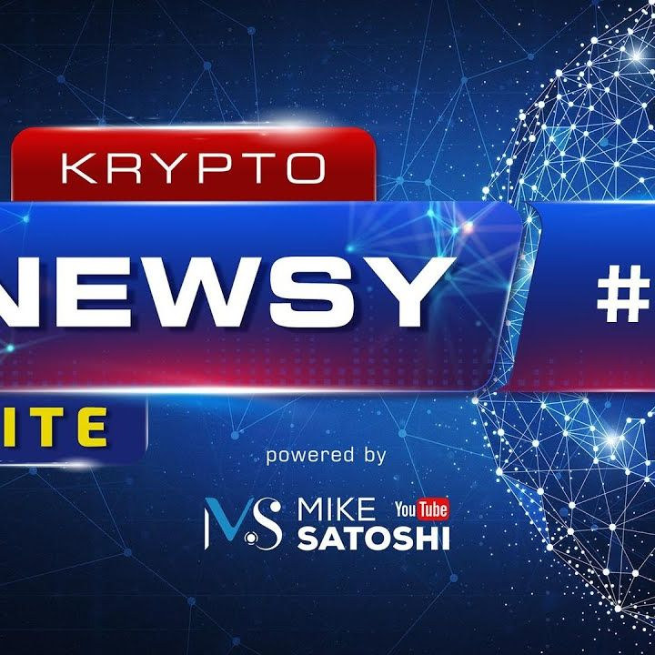 Krypto-Newsy Lite #8 | 26.05.2020 | Bitcoin - kolejny rajd cenowy lada chwila? Ethereum 2.0 się opóźnia, Calibra zmienia się w Novi