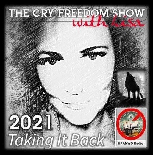 Cry Freedom Show- Programme 13 (11 Retake)
