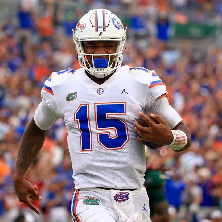 College Ball Show: Week 3 Preview, Betting Lines Banter, & Week 2 Review!
