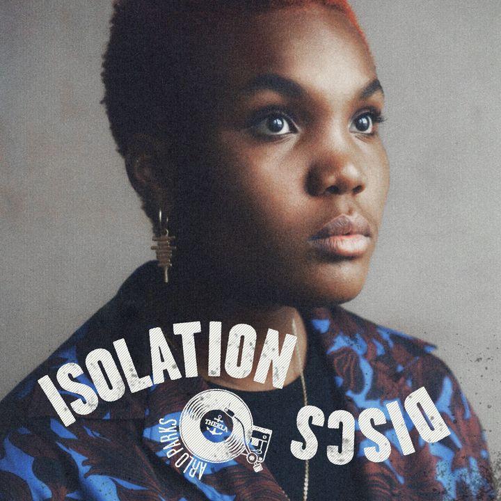 Thekla Isolation Discs - Arlo Parks TID017
