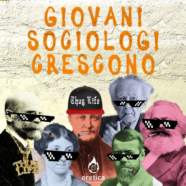 Giovani Sociologi Crescono