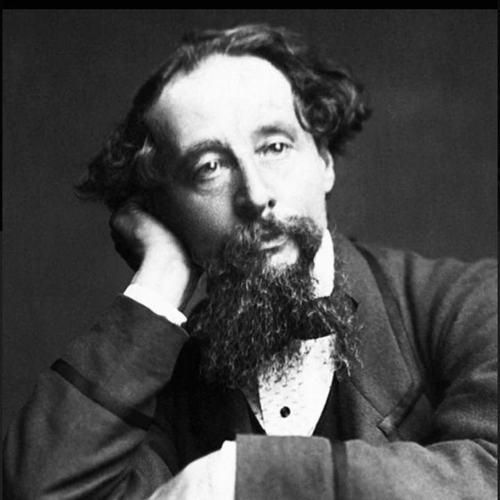 Juicio por Asesinato, Charles Dickens.