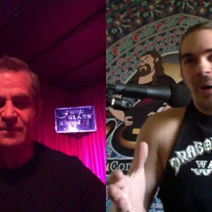 """EWCK 185 w/ Todd Glass """"you SHOULD be Embarrassed!"""""""